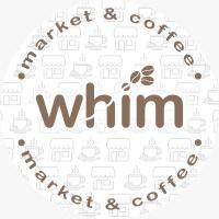 Whim Market & Coffee - Restaurant
