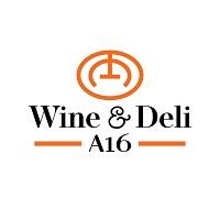 Wine & Deli A16