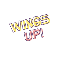 Wings Up!-Chapinero