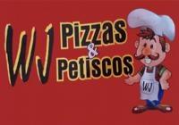 WJ Pizza e Petisco