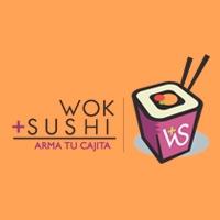 Wok + Sushi