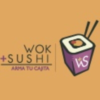 Wok + Sushi - Chico
