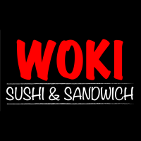 Woki Sushi & Sándwich