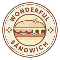 Wonderful Sándwich
