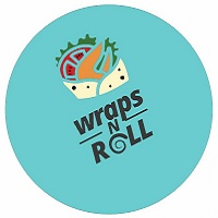 Wrap And Roll - Mercado Prado