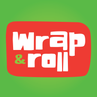 Wrap & Roll - Hupermall