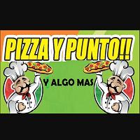 Pizza y Punto Manizales