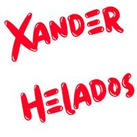 Xander Helados Premium