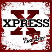 Xpress by Factory 15