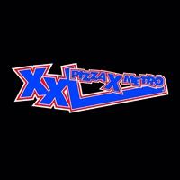 XXL Pizza x Metro