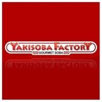 Yakisoba Factory Guarulhos