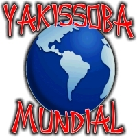 Yakissoba Mundial