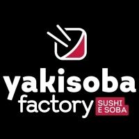 Yakisoba Factory Campinas