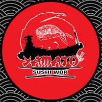 Yamato Sushi Wok