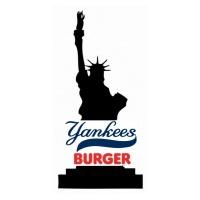 Yankees Burger