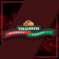 Yasmin Esfiharia e Pizzaria