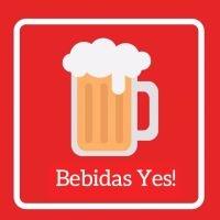 Bebidas Yes! Belgrano