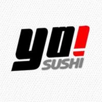Yo Sushi Delivery