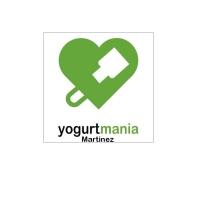 Yogurtmanía Martinez