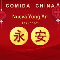 Nueva Yong An las Condes