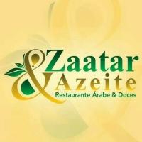 Zaatar & Azeite Restaurante Árabe