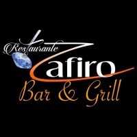 Zafiro Restaurante | POP