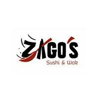 Zago's Sushi and Wok