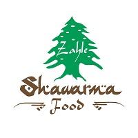 Zahle Shawarma Food