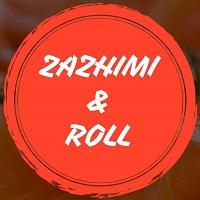 Sushi Zazhimi & Roll