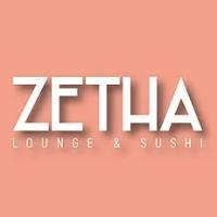 Zetha Lounge & Sushi