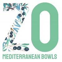 Zo Mediterranean Bowls