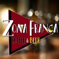 Zona Franca Coffee & Beer
