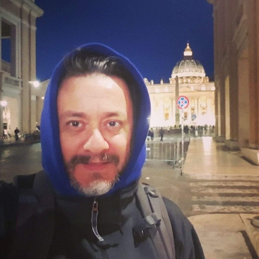 Marcos Alejandro