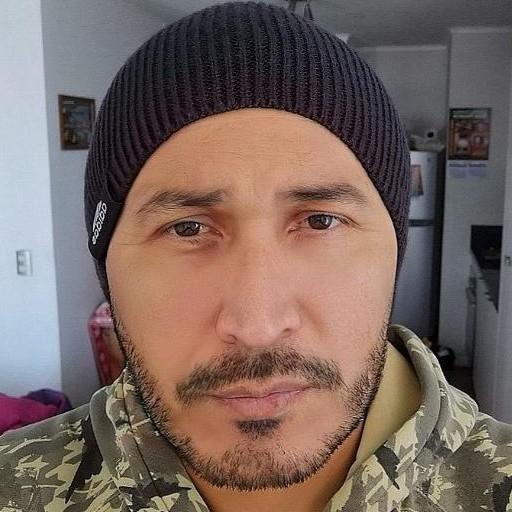 Marcelo Rodrigo