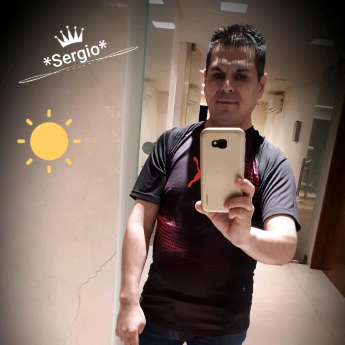 Sergio Omar