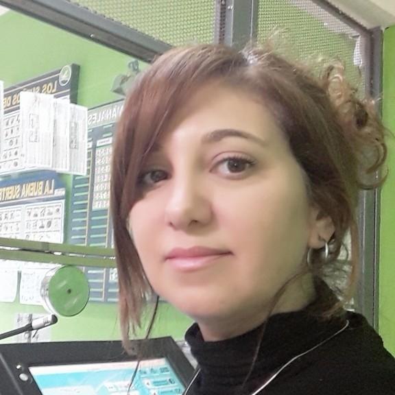 Natalia Soledad